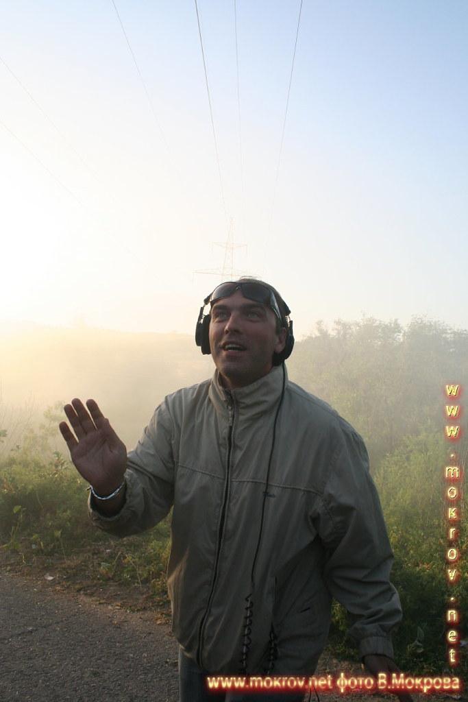 Сергей Лесогоров.