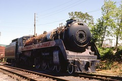 CP 2839 at Temple