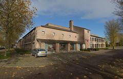 Oss - Bouwvereniging Sint Willibrordus