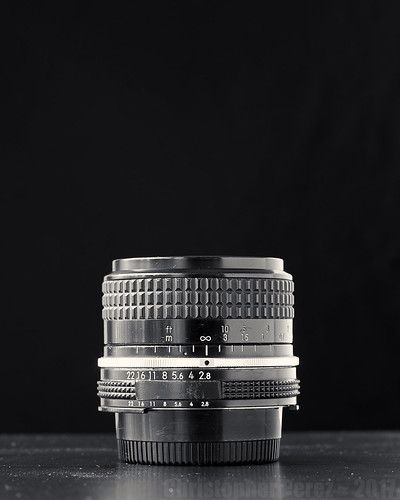 Lens Stories ~ Nikon Nikkor 24mm f/2.8 AiS