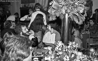 John Deacon & Jerry Stichells, USA - 1977