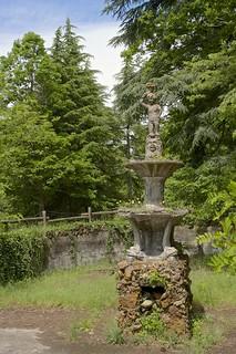 Fontana del Castello Bellavista