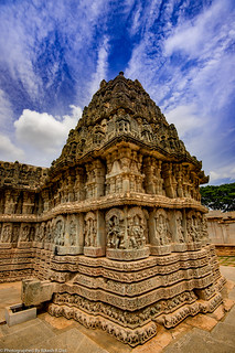 Sri Lakshminarasimha temple