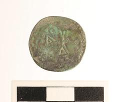 Unknown Colonial token reverse b1