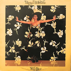 DENIECE WILLIAMS:THIS IS NICEY(JACKET A)