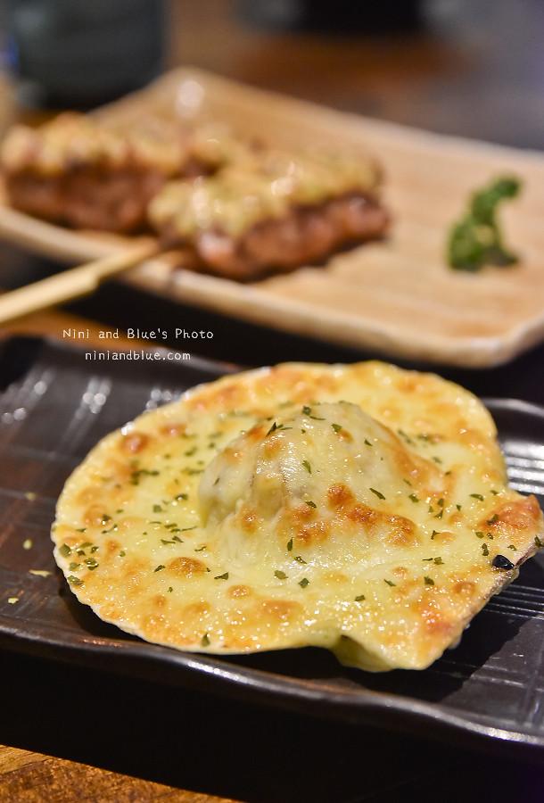 將軍府 台中日本料理10