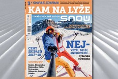 SNOW 106 time - 4x skipas zdarma