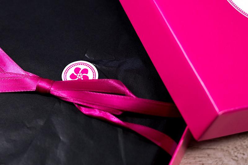 Pink Box Me Time