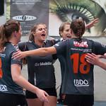 Fides Ruswil vs Damen NLB
