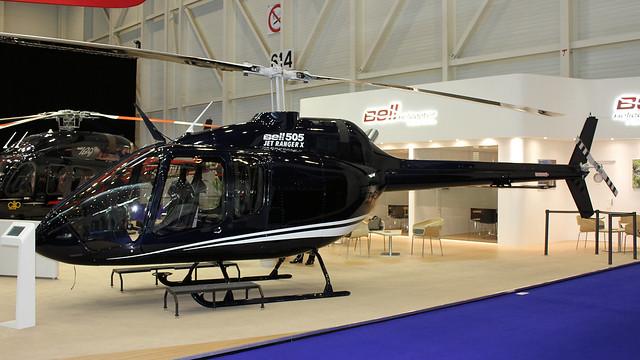 Bell 505 FSM