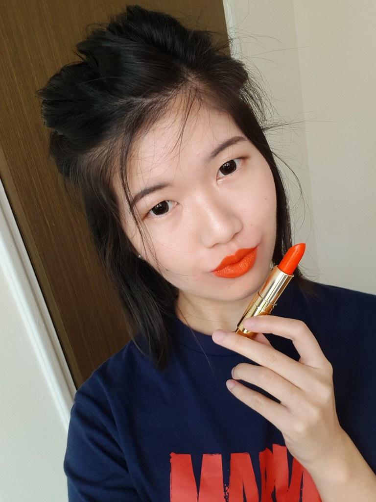04 Sunset Orange