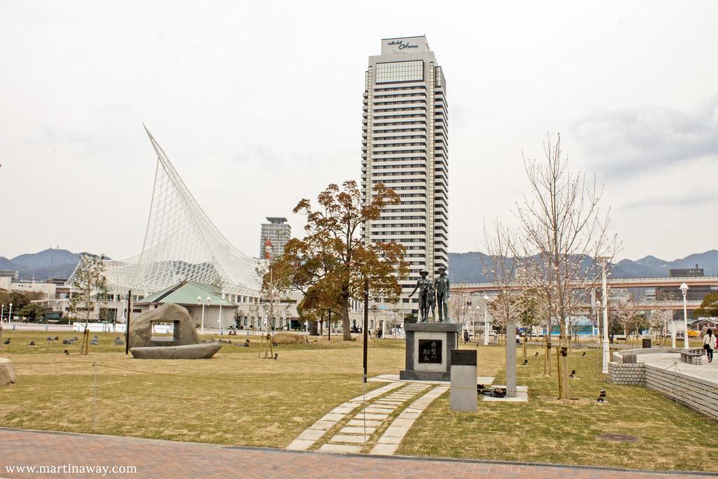 Porto di Kobe