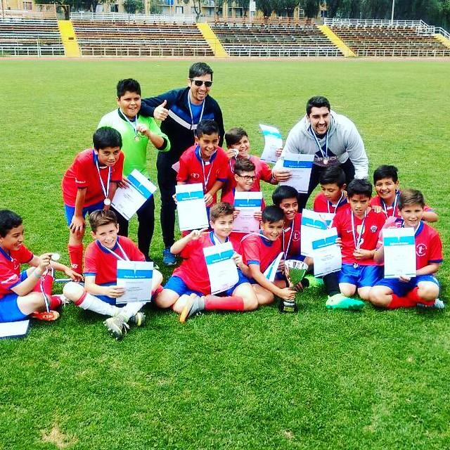 Campeonato UC 2017