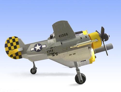Fe-47 Rapier