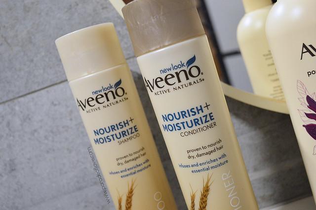 AVEENO x iHerb Shampoo-Conditioner 04