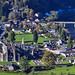 Round Wales Walk 108 (Offa's Dyke) - Tintern Abbey