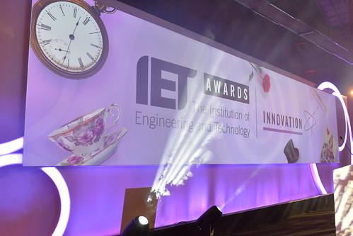 IET Innovation Awards 2017