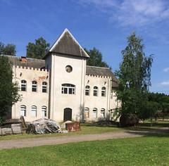 За сколько продают свои поместья «новые белорусские»?