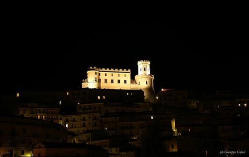 Castello di Corigliano Calabro (Cs)
