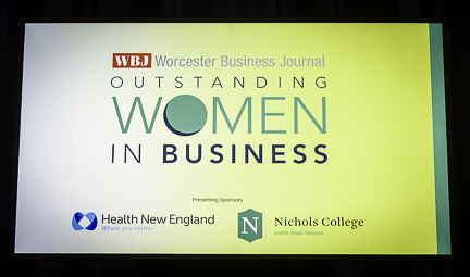 WBJ's 2017 Outstanding Women in Business