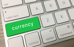 Currency Key