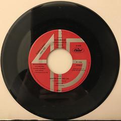 DURAN DURAN:NOTRIOUS(RECORD SIDE-B)