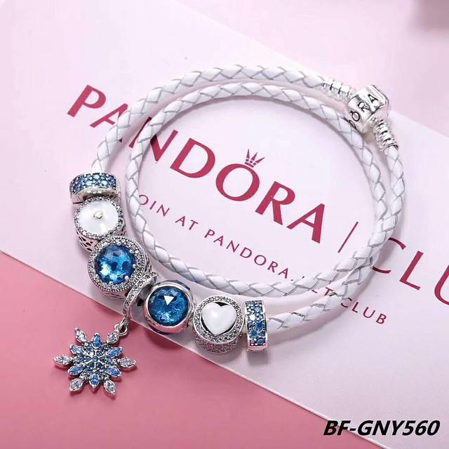 Pandora Bracelet (24)