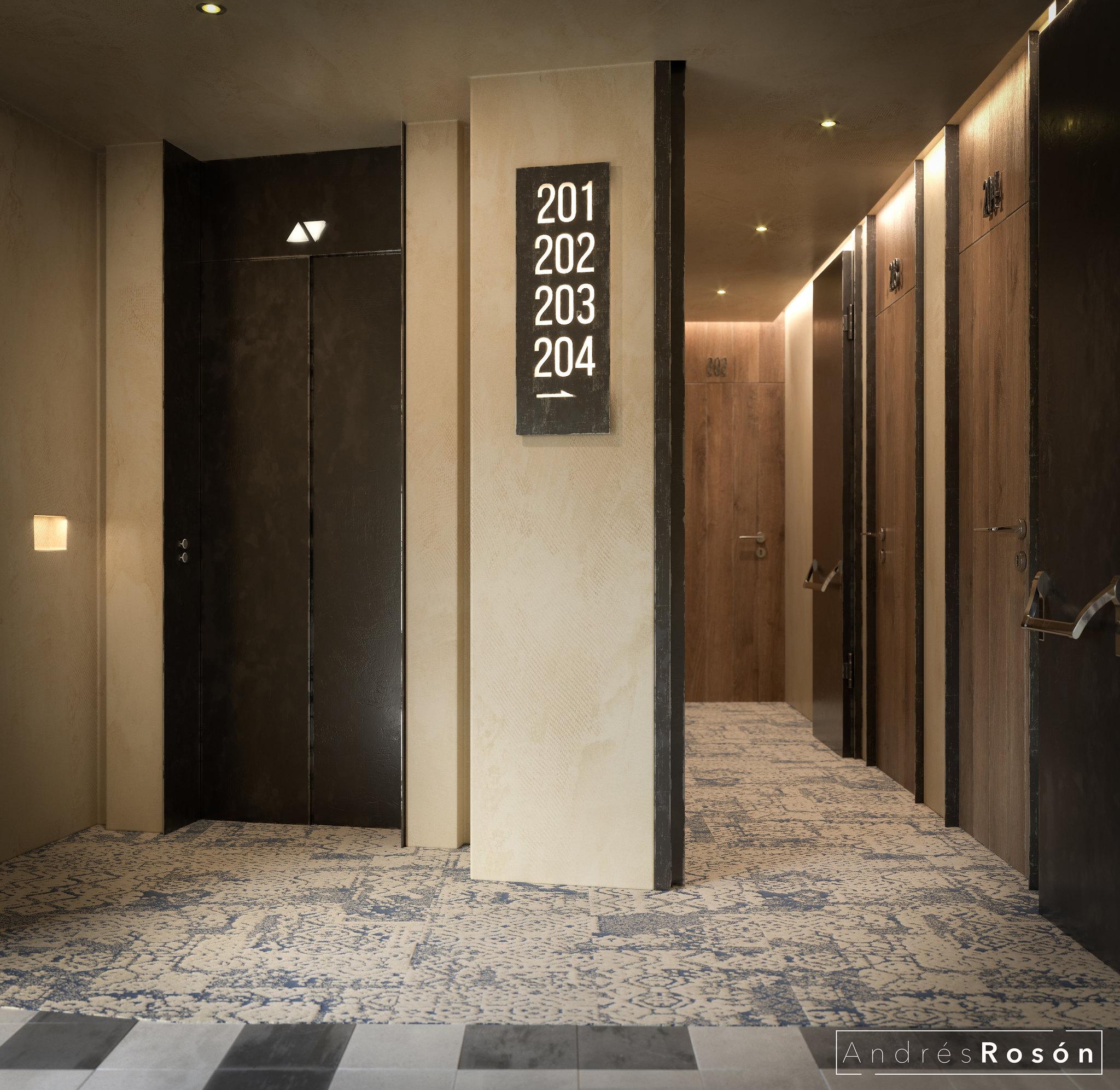 Hotel CGI