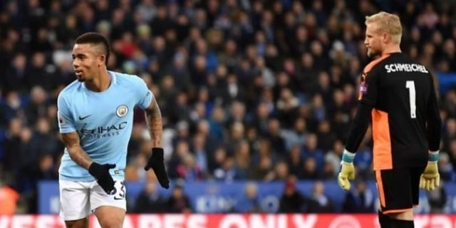 Ronaldinho Kaget Lihat Permainan Gabriel Jesus