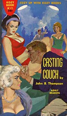 Kozy Books K173 - John B. Thompson - Casting Couch