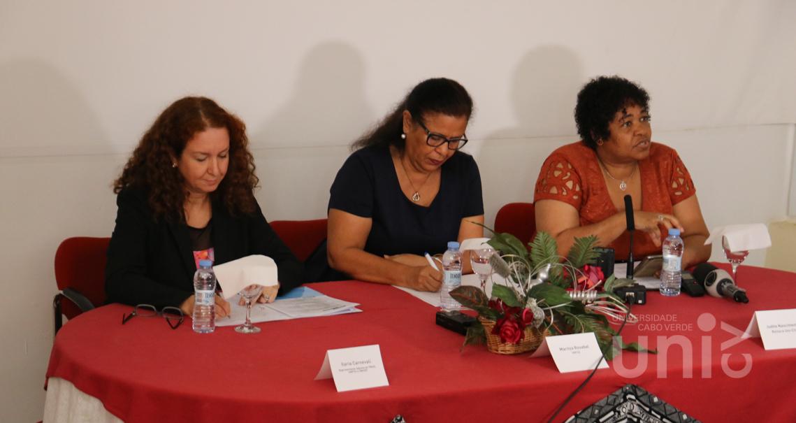 Fórum Internacional debate questões ligadas ao Género