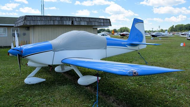 N651RV