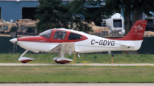C-GDVG