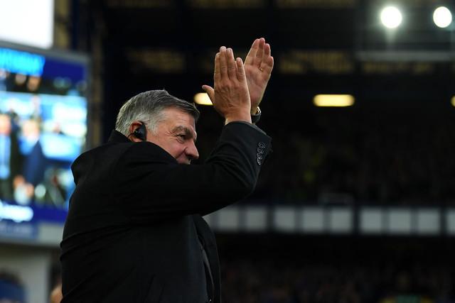Everton v Huddersfield Town