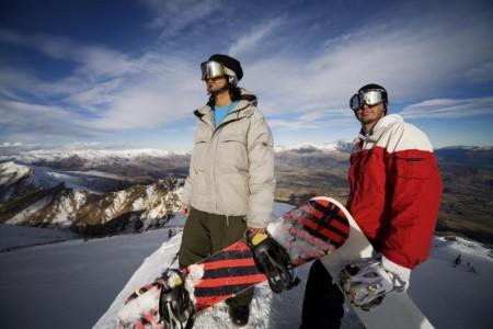 Kolik stojí vzít si lyže do letadla?