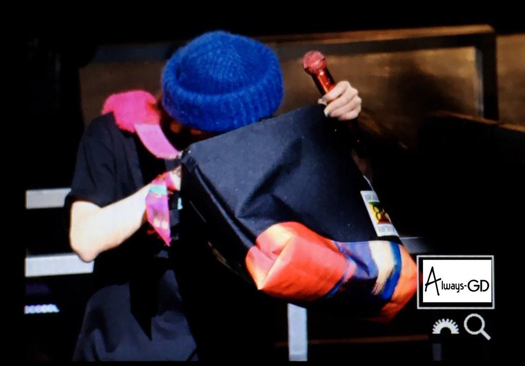 BIGBANG via always_gd - 2017-12-03 (details see below)