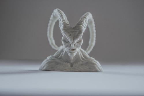 Phanous 3D Print