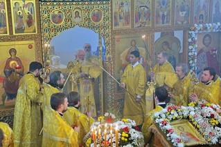 Божественная литургия 378