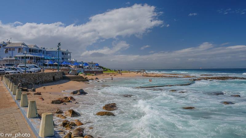 Mossel Bay, Sudáfrica