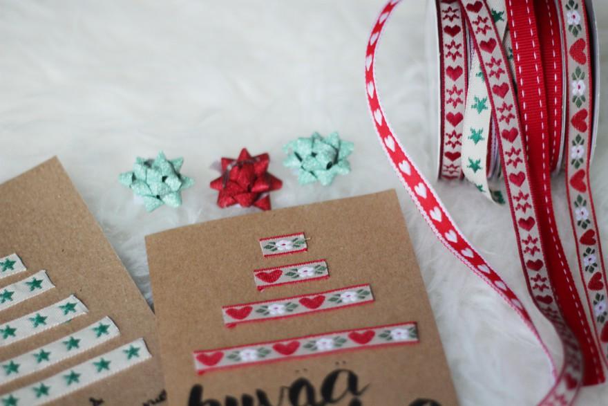 joulun valmistelu