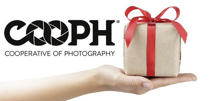 l 39 quipe de cooph nous revient avec 10 id es de cadeaux pour no l destin es aux photographes. Black Bedroom Furniture Sets. Home Design Ideas