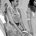 DSC_5634 B&W Miss Southern Africa UK Beauty Pageant Contest Botswana Ethnic Cultural Fashion at Oasis House Croydon Dec 2017