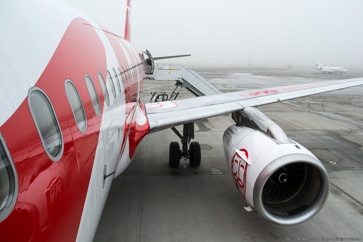 Ernest Airlines запустила рейсы из Киева в Милан и Неаполь!