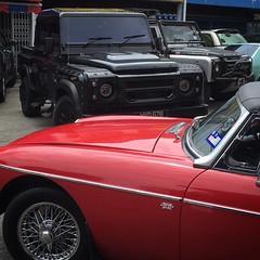 british icons...