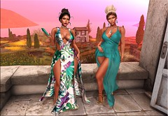 Fashion Advisory #157 Beautiful, Classy, and Elegant