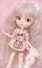 Lottie - Pullip Classical Alice Sepia