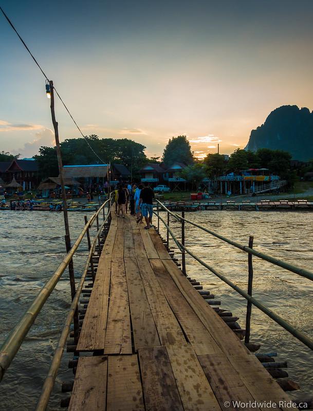 Laos Border & Luang Prabang-41