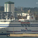 Brittany Ferries (Cap Finistere)
