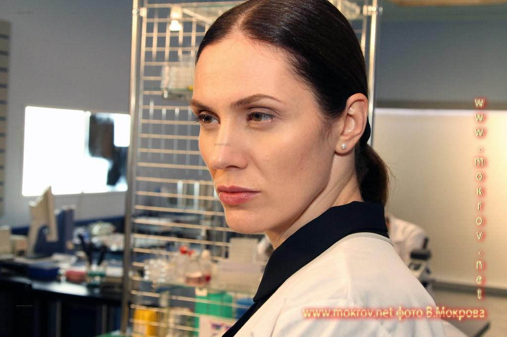 Тара Амирханова - Актриса фото рабочих мометов. сериал 2017