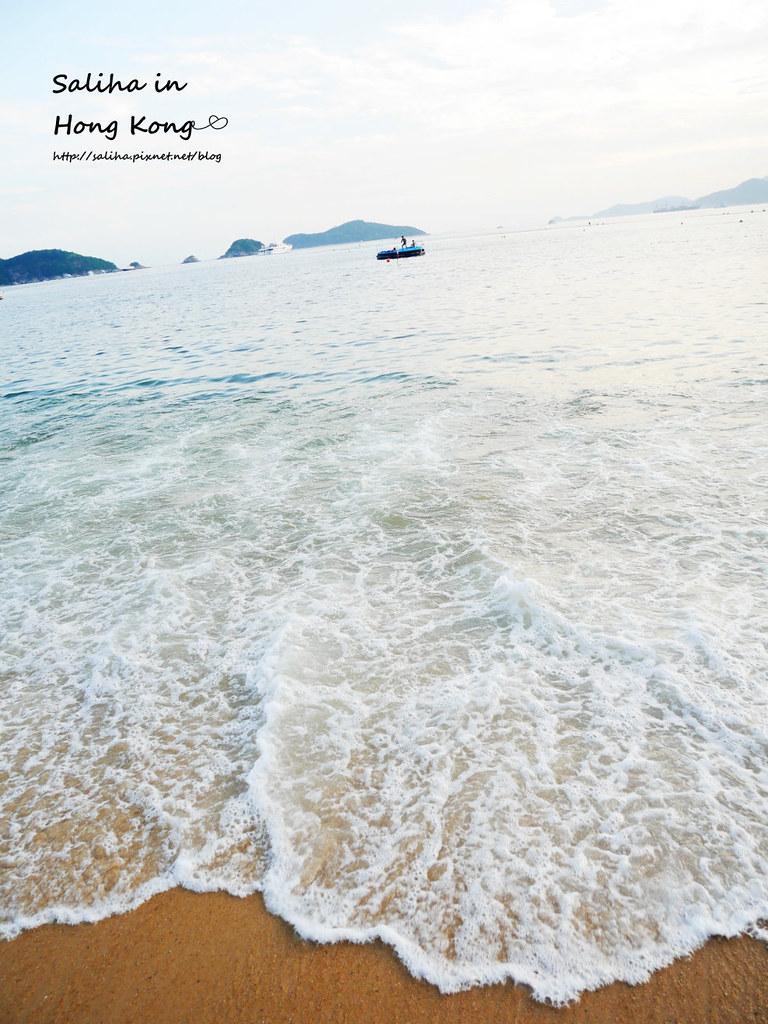 香港海邊景點一日遊淺水灣 (9)